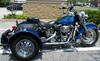 2004 Harley Davidson HD Trike Heritage Softail Classic FLSTCI (this photo is for example only; please contact seller for pics of the actual motorcycle for sale in this classified)
