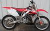 2004 Honda CR 125R Dirt Bike 125cc (not the one in the ad)
