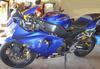 2004 Kawasaki Ninja ZX10R TRACK STUNT BIKE MOTORCYCLE