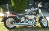 2005 Harley Davidson Fat Boy Fatboy 15th Anniversary Edition