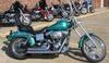 2005 Harley Davidson Dyna Wide Glide