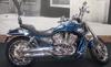2005 HARLEY DAVIDSON V ROD SCREAMING EAGLE  with 2 tone teal blue custom paint color