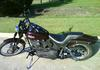 2005 Harley Davidson FXSTB Night Train Custom