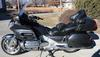 2005 Honda Goldwing GL1800 Trike w dark gray paint color