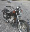 2005 Honda Rebel 250