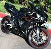 2005 Yamaha R1 Raven