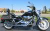 2005 Suzuki Boulevard C90T Cruiser Motorcycle with Black Paint Color Option
