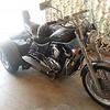 2005 Suzuki Boulevard Trike