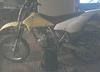 2005 Suzuki DRZ 125 Dirt Bike Motorcycle (this photo is for example only; please contact seller for pics of the actual motorcycle for sale in this classified)