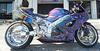 2005 Suzuki GSX-R1000 GSXR 1000 with custom motorcycle paint job and $20,000 in customized features and accessories