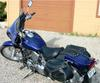 2005 YAMAHA V-STAR 650 CUSTOM, CUSTOM BAGGER (example only)