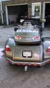 2006 honda Goldwing Trike GL1800 for sale by owner in AL Alabama USA