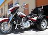 2006 Harley Davidson Ultra Classic CVO Lehman Trike