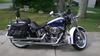 2006 Harley Softail Deluxe for Sale by owner FLSTINI