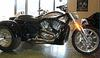 2006 Harley V Rod Street Rod Trike w Hot Rod American Racing Wheels  (this photo is for example only; please contact seller for pics of the actual motorcycle for sale in this classified)