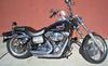 2006 Harley Davidson Dyna Wide Glide with Mini Apes, Custom Hand Grips and Pegs, Vance & Hines Short Shots Exhaust