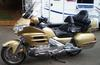 2006 Honda Goldwing 1800