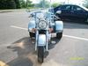 2006  Suzuki Boulevard C50 Lehman Trike Three Wheel Motorcycle