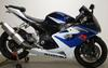 2006 Suzuki GSXR 1000 (this picture for example only)