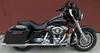 2007 Harley Davidson Street Glide w a Tuxedo Black Paint Color