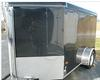 2007 HORTON HAULER Motorcycle Cargo Trailer 6 x 10 V-nose (this photo is for example only; please contact seller for pics of the actual motorcycle trailer for sale in this classified)