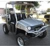 2007 Polaris Ranger XP 700 ATV 4X4 w True 4 Wheel drive and turf mode