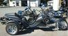 Custom 2007 VW Trike Three Wheeler 1600cc Motorcycle
