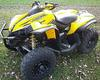 2008 CAN AM RENEGADE (example only)