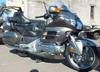 2008 Honda Goldwing GL1800 Special Premium Audio Edition