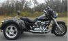 2008 Harley Davidson Street Glide Trike w Roadsmith conversion kit, Rinehart Exhaust and Andrews cams