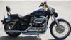 2008 Harley Davidson XL1200C Sportster Custom