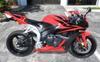2008 Honda CBR 600RR CBR 600 rr