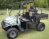 2008 POLARIS RANGER BROWNING 700XP 700 XP
