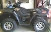 2008 Polaris Sportsman 800 Twin EFI Touring 4x4 ATV with Winch
