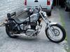 2008 Suzuki Boulevard 650 (this photo is for example only; please contact seller for pics of the actual motorcycle for sale in this classified)