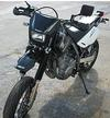 2008 Suzuki DR650 SuperMoto Super Moto Dirt Bike Motorcycle