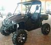 2008 Yamaha Rhino 700 Special Edition (example only)