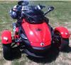 2009 Can Am Roadster  for Sale