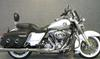 2009 Harley Davidson FLHRC Road King Classic