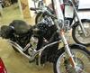 2009 Kawasaki Vulcan VN900 Custom w black paint color