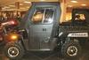 2009 Polaris Ranger 700 XP Limited Edition 4X4