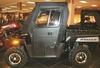 2009 Polaris Ranger 700 XP Limited Edition 4X4