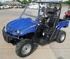 Blue 2009 YAMAHA RHINO 700 (example only)