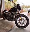 2010 Harley Davidson Dyna FXDB Streetbob Street Bob for Sale by Owner