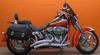 2010 Harley Davidson FLSTSE CVO Softail Convertible