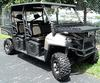 2010 Polaris Ranger 800 Crew Limited UTV