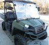 2010 Polaris Ranger 800 EFI XP Red