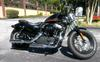 2011 Harley Davidson Sportster Forty-Eight
