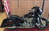 2011 Harley Davidson CVO Street Glide