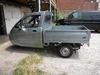 Wildfire WF800-T Truck Trike